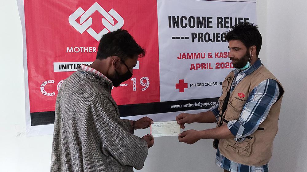 income relief